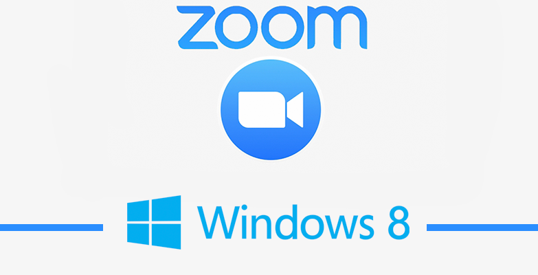 Zoom для Windows 8